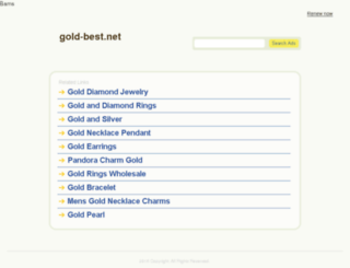 gold-best.ucoz.ru screenshot