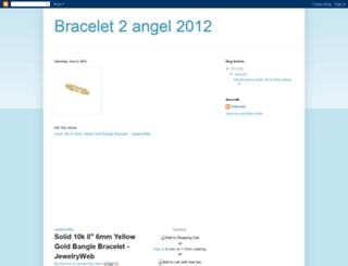 gold-h.blogspot.com screenshot