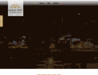 gold-inn.de screenshot