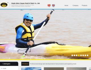 gold-kayak.com screenshot