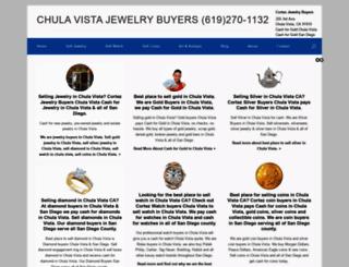 goldbuyerschulavista.com screenshot