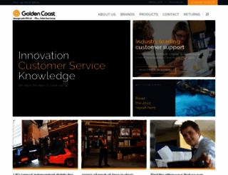 goldenc.com screenshot