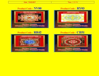 goldennavratnacuopon.com screenshot