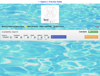 goldenstarhotel.reserve-online.net screenshot