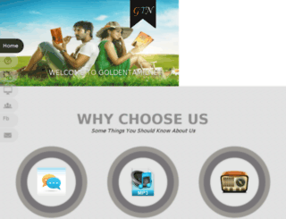 goldentamil.net screenshot