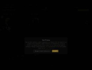 goldentriangle.anantara.com screenshot