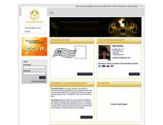 goldolga777.securitas-aurum.com screenshot