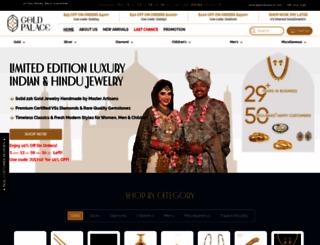 goldpalace.com screenshot