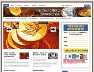 goldrio.com screenshot