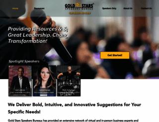 goldstars.com screenshot