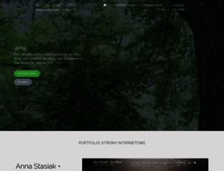 golebiowska.pl screenshot