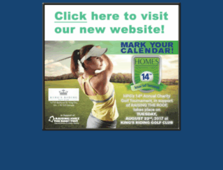 golf.homespublishinggroup.com screenshot