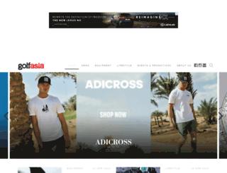 golfasia.sg screenshot