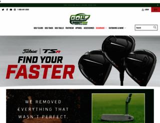 golfdirectnow.com screenshot