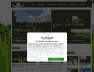 golfendirect.de screenshot