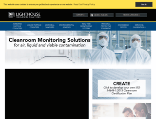 golighthouse.com screenshot