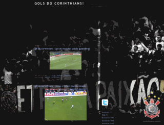 golscorinthians.blogspot.com screenshot