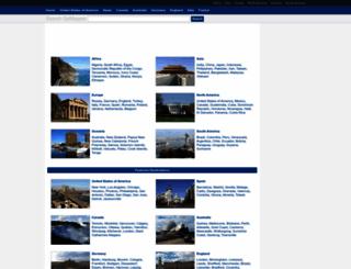 gomapper.com screenshot