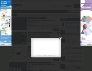 gomobilez.blogspot.in screenshot