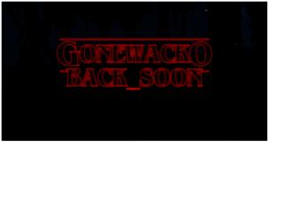 gonewacko.org screenshot
