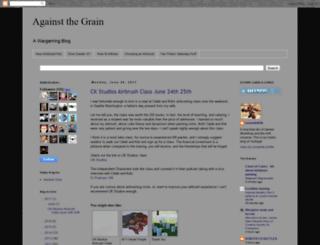 gonewild40k.blogspot.com screenshot