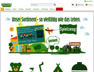 gongoll.de screenshot