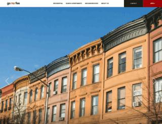gonofee.com screenshot