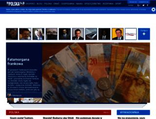 goodbye-iti.mpolska24.pl screenshot