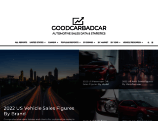 goodcarbadcar.net screenshot