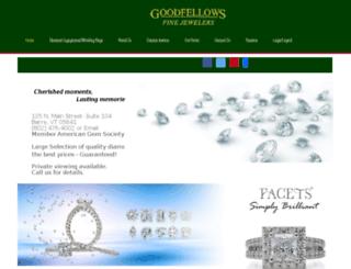 goodfellowsvt.com screenshot