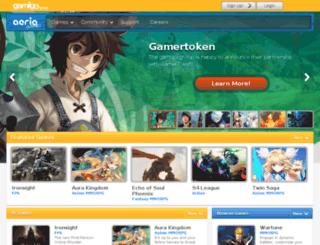 goodgame-empire.browsergames.co.uk screenshot