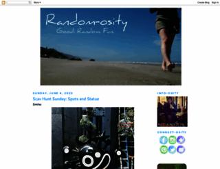 goodrandomfun.blogspot.com screenshot
