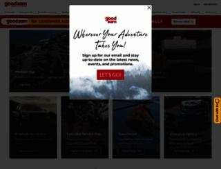 goodsam.com screenshot