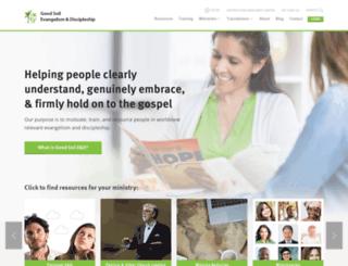 goodsoil.com screenshot