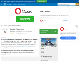 google-play-apk.softonic.fr screenshot