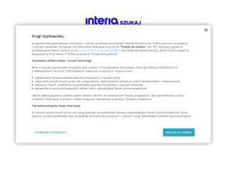 google.interia.pl screenshot