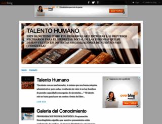 google.over-blog.es screenshot