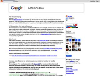 googleajaxsearchapi.blogspot.com.tr screenshot