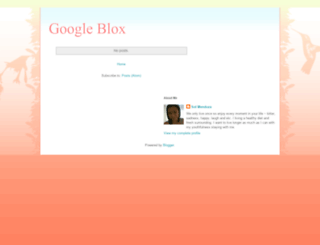 googleblox.blogspot.com screenshot