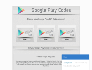 googleplaycodes.extafiles.com screenshot