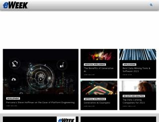 googlewatch.eweek.com screenshot