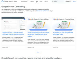googlewebmastercentral.blogspot.com.tr screenshot