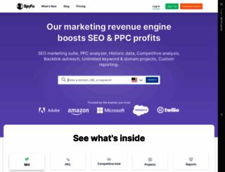 googspy.com screenshot
