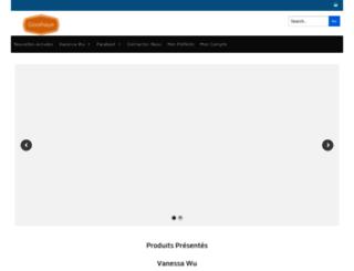 goolhaye.com screenshot
