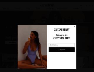 gooseberryintimates.com screenshot