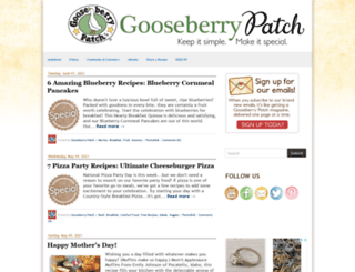 gooseberrypatch.typepad.com screenshot