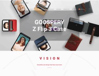 goospery.com screenshot
