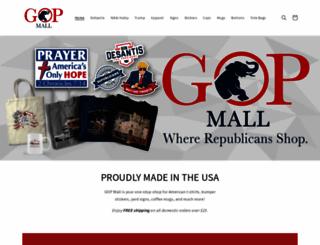 gopmall.com screenshot