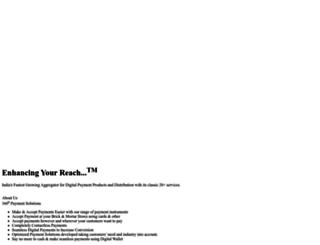 goprocessing.in screenshot