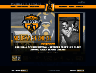 goracers.com screenshot